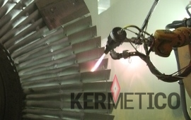 repair-of-steam-turbine-blades-with-kermetico-ak61