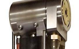 Kermetico HVAF Compact AK5-ID